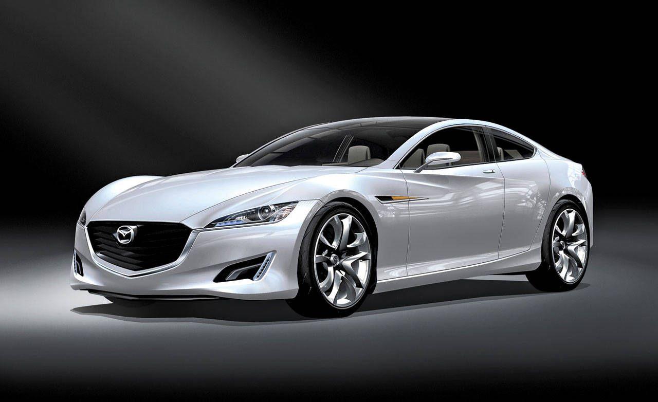 Kekurangan Mazda Rx Harga
