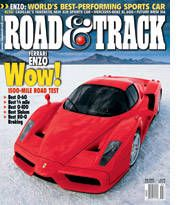 Ferrari Enzo \u2013 Fastest Ferrari Ever Is Crashed and Re,Built