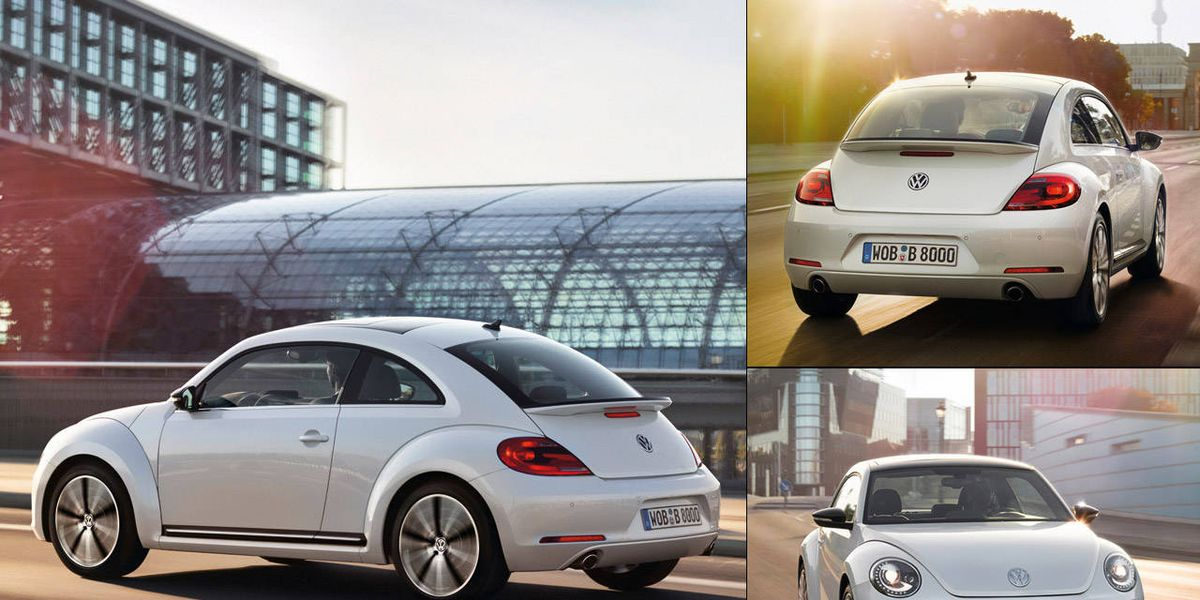 volkswagen beetle  vw beetle review