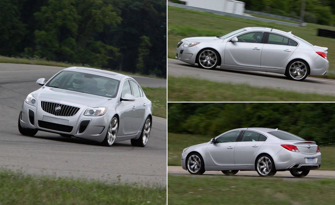 reasons sweetest wheel buick steering the top regal is gs ever why pi