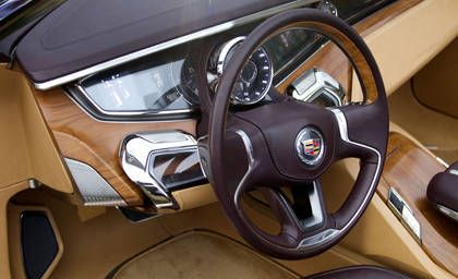 Cadillac Ciel Concept – Cadillac Ciel Concept s and News