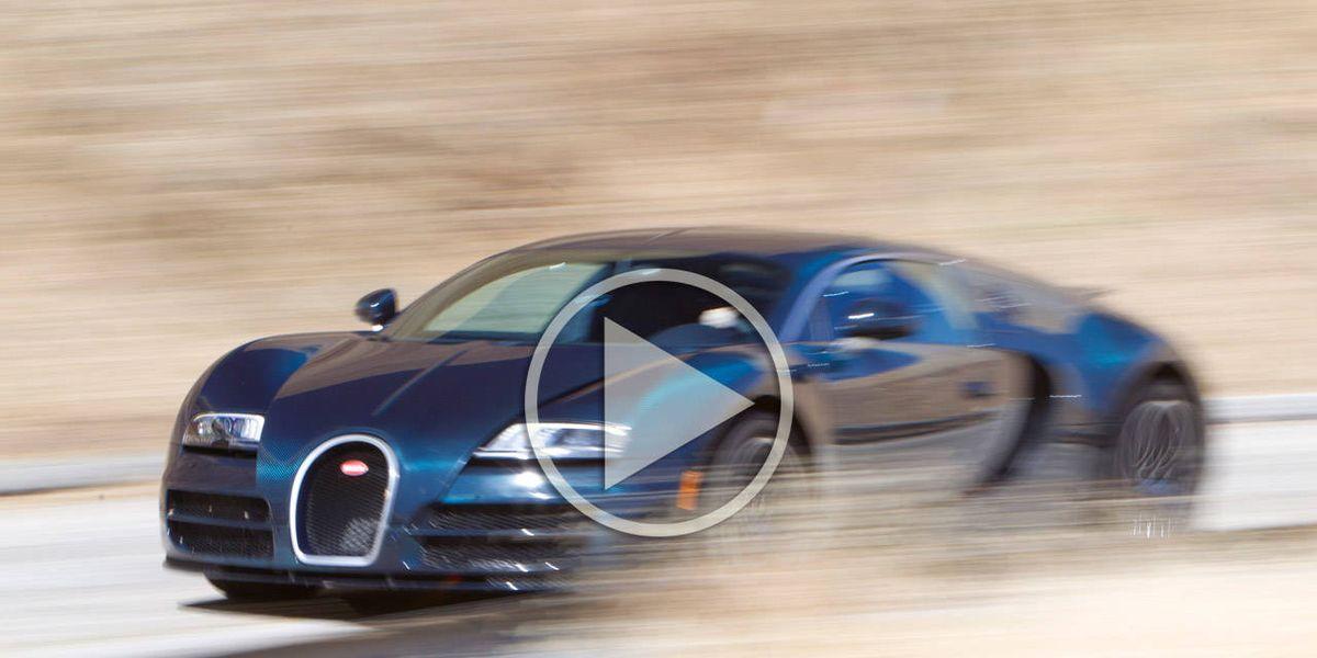 2011 bugatti veyron 16.4 super sport – bugatti super sport road test