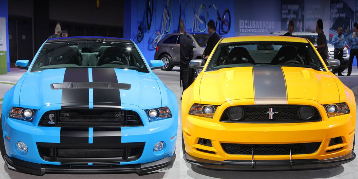 2013 Ford Mustang Pictures - 2013 Shelby GT500, 2013 Ford Mustang GT ...