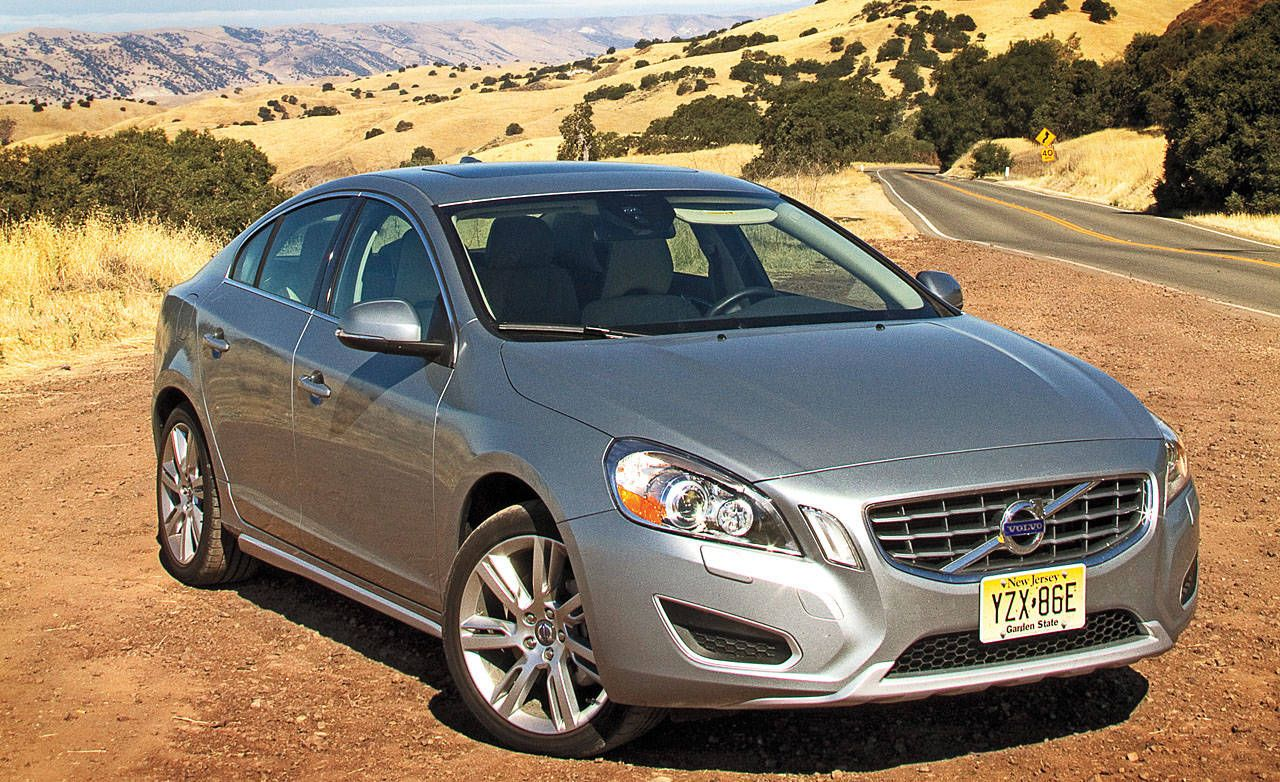 2012 volvo s60 t6 awd volvo s60 t6 awd long term road test 2012 volvo s60 t6 awd volvo s60 t6