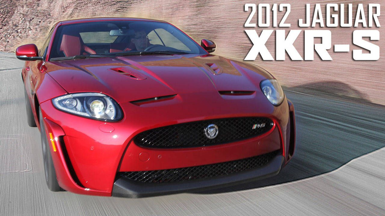 The XKR S Is Likely The Final Iteration Of This Generationu0027s Venerable XK,  And It Has Taken A Bold Step Back To Jaguaru0027s Roots, When Sir William  Lyonsu0027 ...