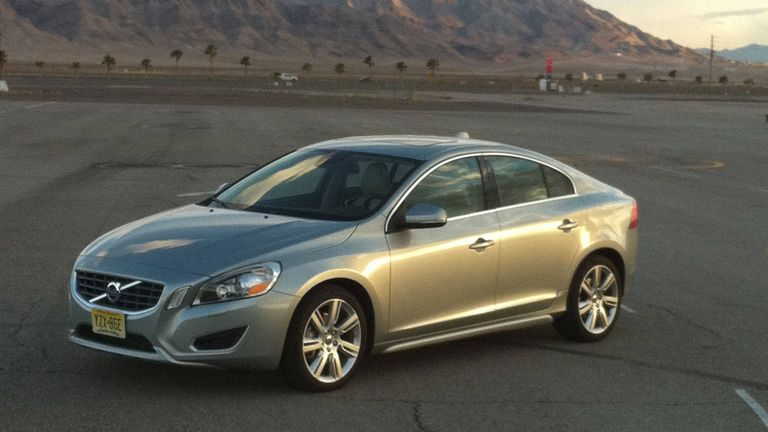 2012 Volvo S60 T6 AWD Long Term Car Report