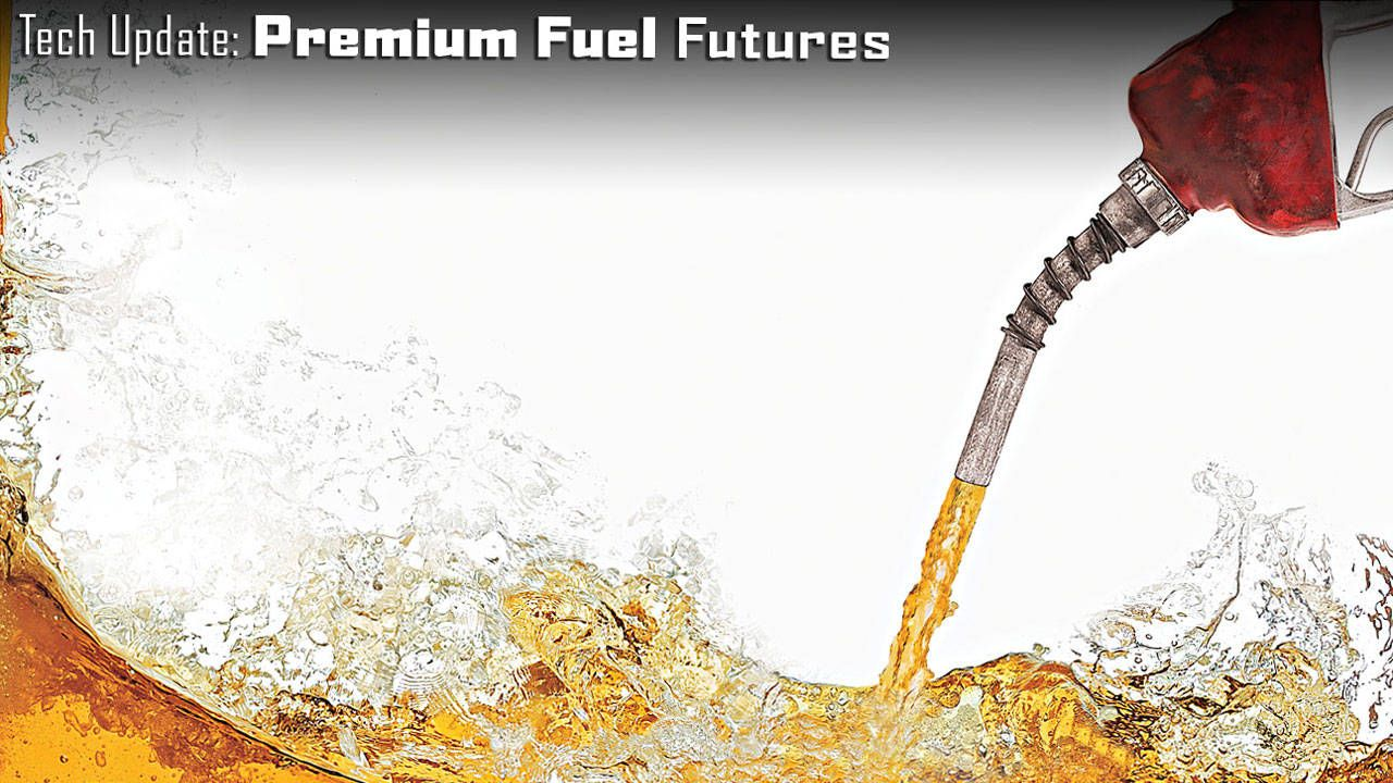 Premium Gasoline What Does Premium Fuel Do For Your Car
