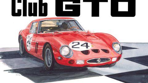 Vehicle, Car, Sports car, Race car, Performance car, Classic car, Automotive lighting, Logo, Hood, Headlamp,