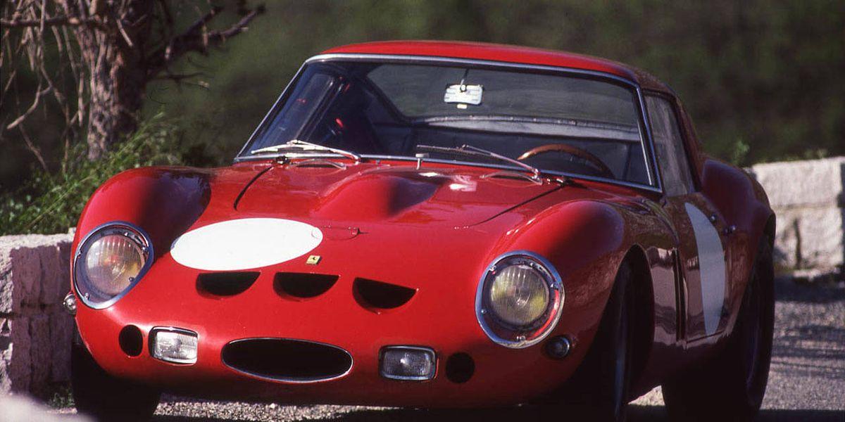 Phil Hill On Ferrari Gto History Roadandtrack Com
