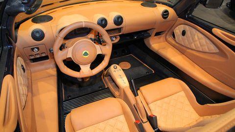 2013 Lotus Exige S Roadster Geneva Auto Show Photos And Specs
