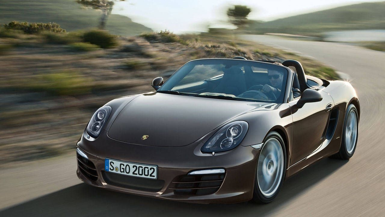 2013 porsche boxster and porsche boxster s first drive with specsexpectations are high for the 2013 porsche boxster and boxster s introduced on the heels of the just launched porsche 911, the third generation boxster