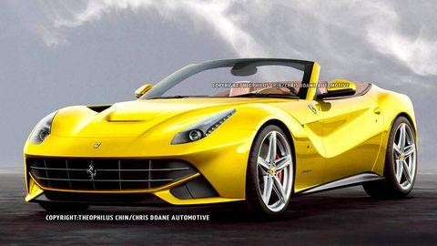 Tire, Wheel, Mode of transport, Automotive design, Vehicle, Yellow, Land vehicle, Car, Rim, Performance car,