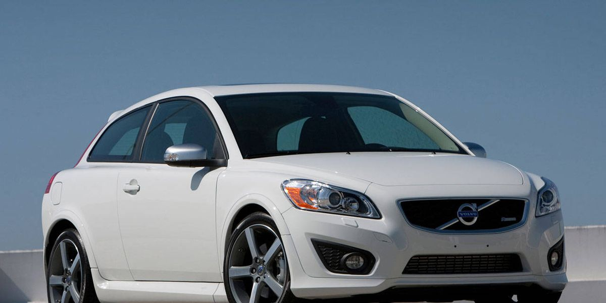Worksheet. 2012 Volvo C30 T5 RDesign with Polestar First Drive