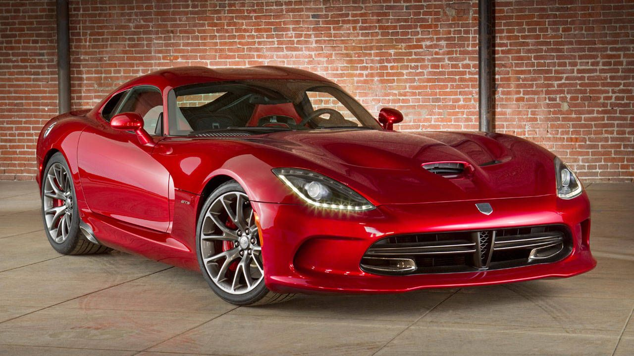 2013 SRT Viper Specs, Engine, Photos and Full Details with Video ...