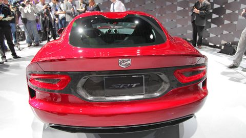 2013 Srt Viper Specs Engine Photos And Full Details With Video