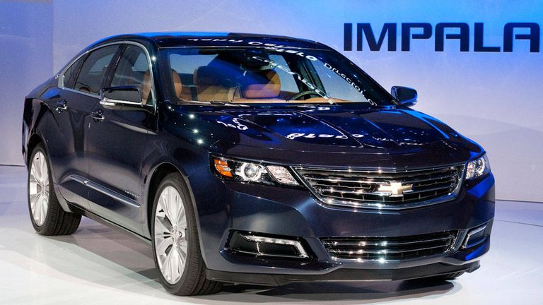 Top 5 facts about the new 2014 chevrolet impala the real spin the 2014 chevrolet impala finally trades in the previous models life of rental car obscurity for a fresh new beginning unveiled at the 2012 new york auto voltagebd Image collections