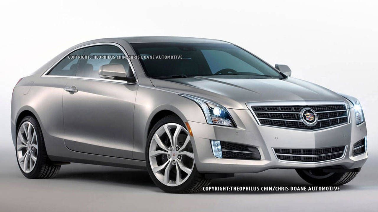 coupe at collection cadillac used detail awd luxury ats