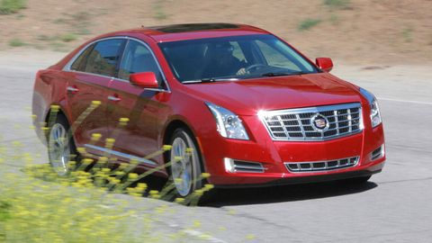 2013 Cadillac Xts Specs Photos Price 2013 Cadillac Xts Sedan