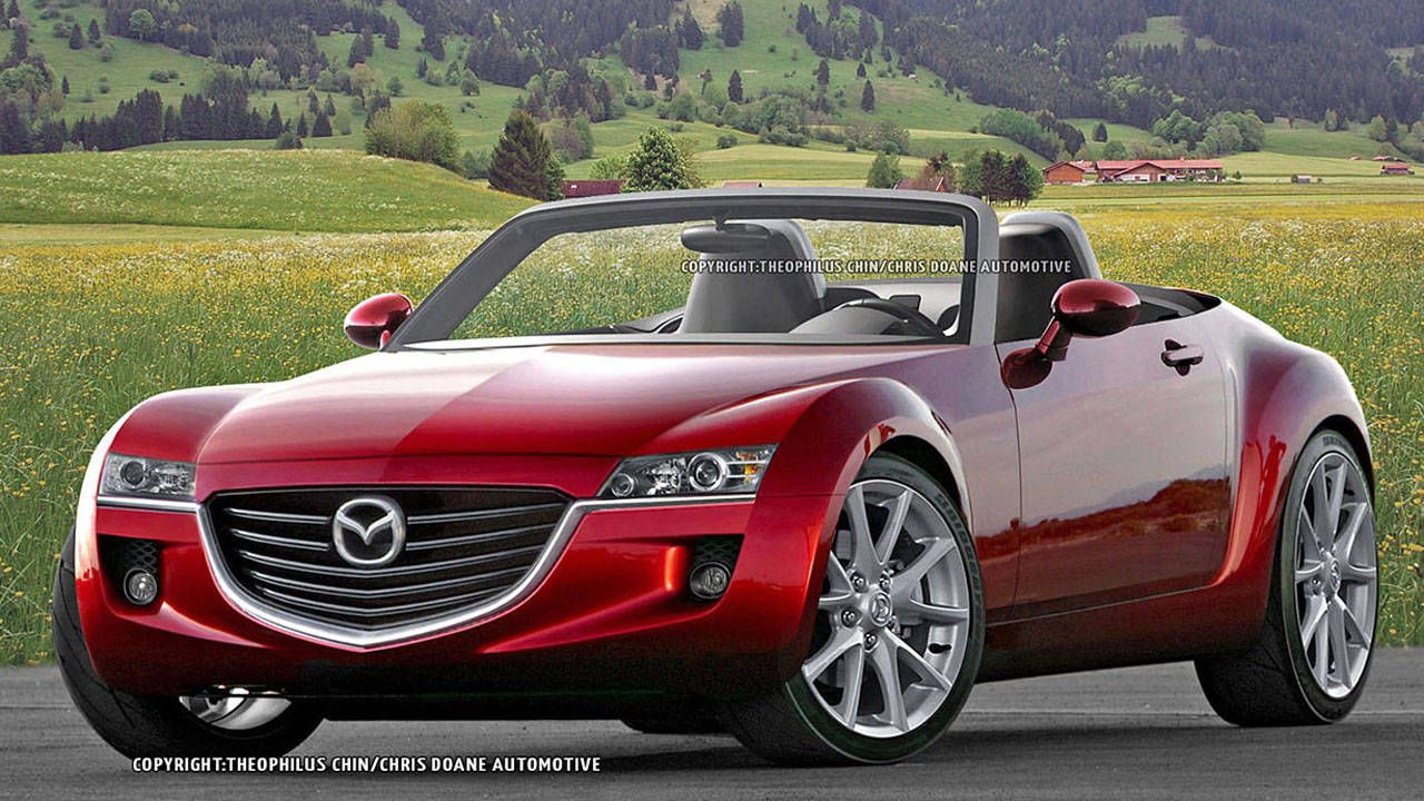 Mazda And Alfa Romeo Are Joining Forces To Build The Next Generation MX 5  Miata And Spyder. The 2 Passenger Roadsters Will Place A Priority On  Keeping ...