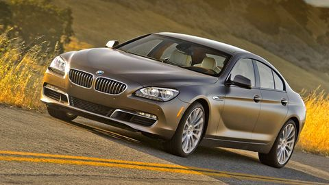 2012 bmw 650i gran coupe review