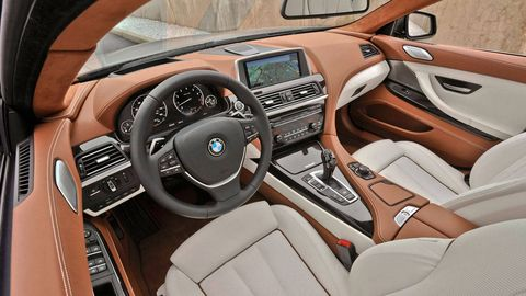 BMW I Gran Coupe Specs Review Photos And Price - Bmw 6401 gran coupe