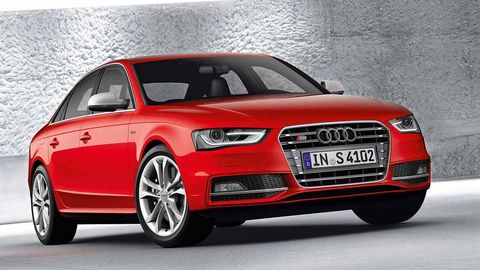 Audi A Sedan And Audi S Review Price Specs And - Audi s series price