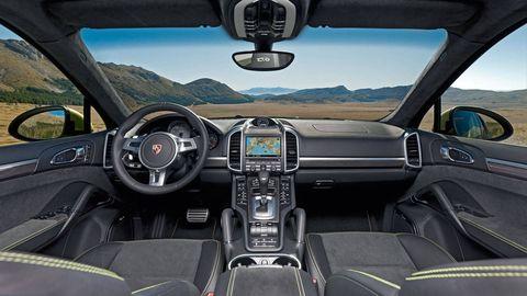 2013 Porsche Cayenne Gts Price Review Specs And Porsche Suv Photos
