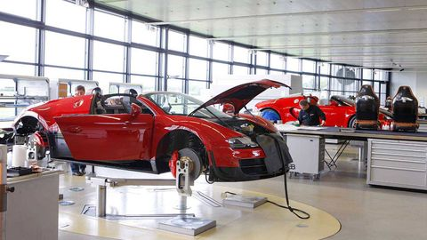 Automotive design, Auto show, Exhibition, Concept car, Engineering, Alloy wheel, Auto part, Personal luxury car, Sports car, Performance car,