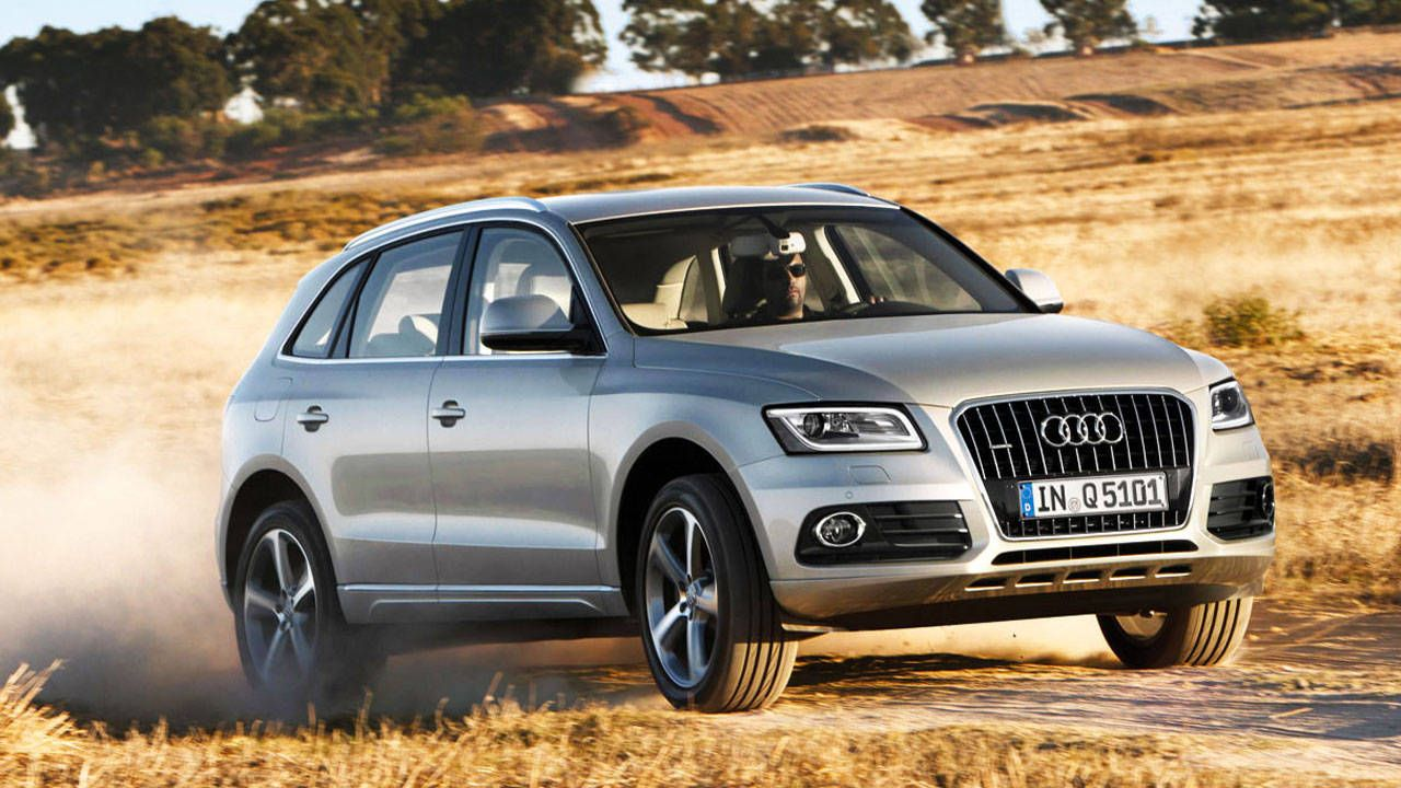 Audi Q And Q Hybrid Review With Specs And Features - Audi q5 hybrid