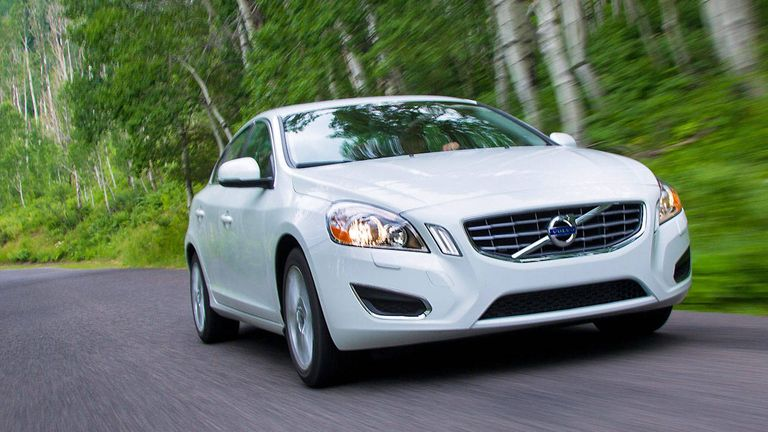 2013 volvo s60 t5 awd sedan review specs price and photos. Black Bedroom Furniture Sets. Home Design Ideas