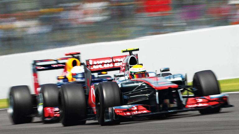 F1's Great Season – The Time to Watch F1 Racing is Now ...