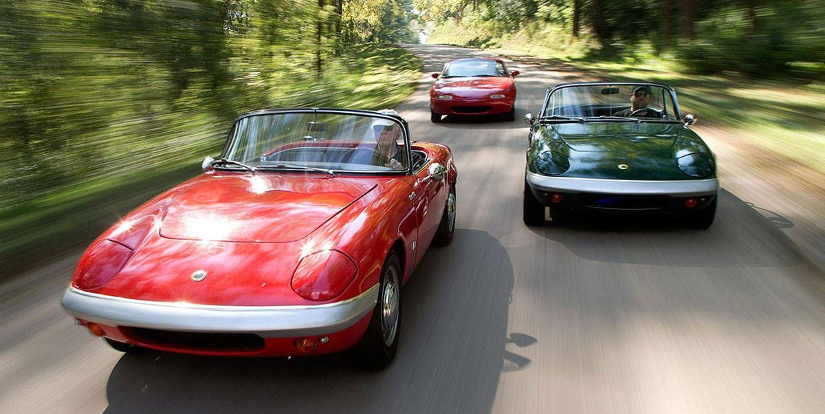 16 Best British Sports Cars - Greatest English Car Brands Ever
