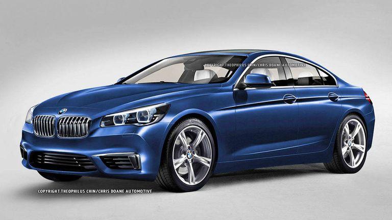 BMW Series Gran Coupe Sedan News Series BMW Luxury - Bmw 228i 2013