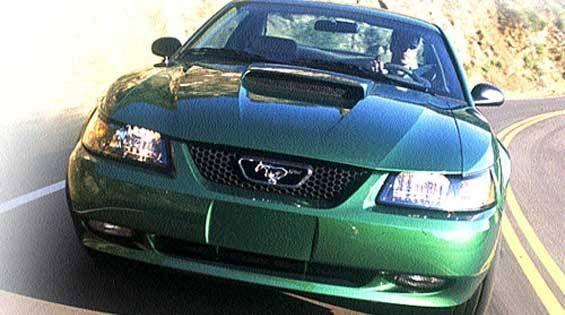 2002 ford mustang v6 0-60