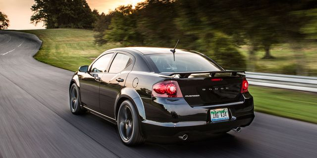 Dodge Expands Special Edition