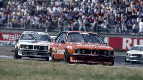 The Car Group >> Remembering Group A Racing