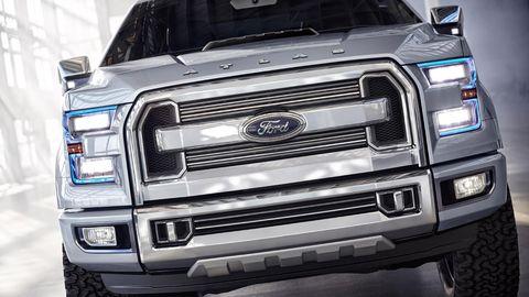 Motor vehicle, Automotive design, Automotive tire, Automotive exterior, Vehicle, Grille, Land vehicle, Hood, White, Bumper,