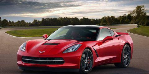 Automotive design, Vehicle, Land vehicle, Infrastructure, Car, Automotive lighting, Road, Red, Rim, Performance car,