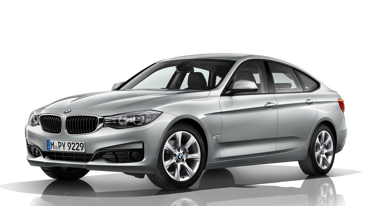 Slideshow 2014 bmw 3 series gt sciox Choice Image