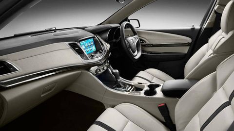 Photos 2014 Holden Commodore Calais V