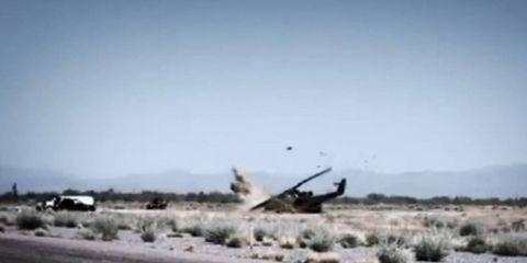Landscape, Plain, Aircraft, Military, Military aircraft, Ecoregion, Rural area, Military vehicle, Aviation, Military organization,