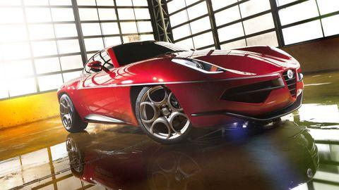Automotive design, Mode of transport, Vehicle, Automotive lighting, Car, Automotive exterior, Personal luxury car, Performance car, Grille, Concept car,