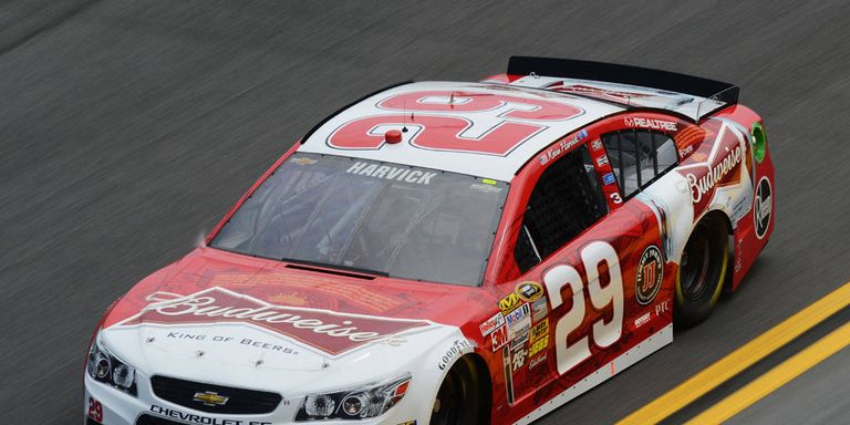 Photos: All the 2013 NASCAR Sprint Cup Cars
