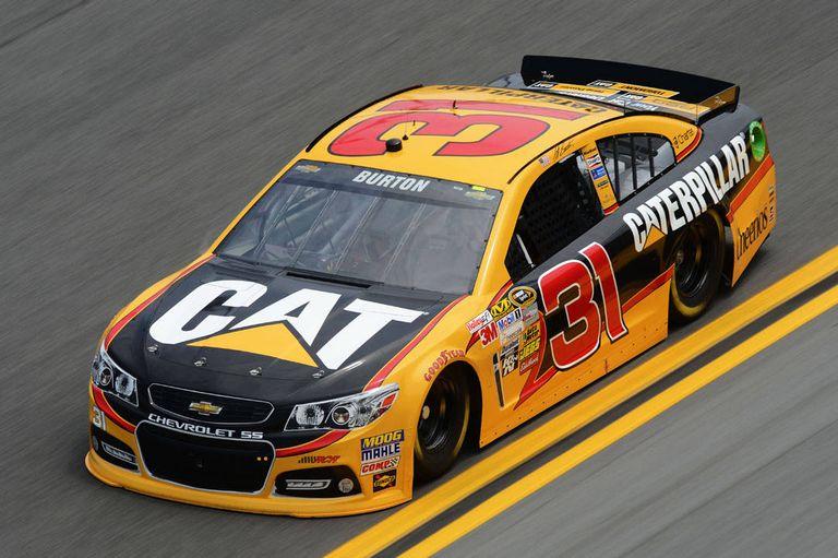 Jeff Gordon Chevrolet >> Photos: All the 2013 NASCAR Sprint Cup Cars
