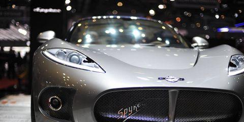 Automotive design, Mode of transport, Vehicle, Car, Supercar, Performance car, Headlamp, Sports car, Grille, Luxury vehicle,
