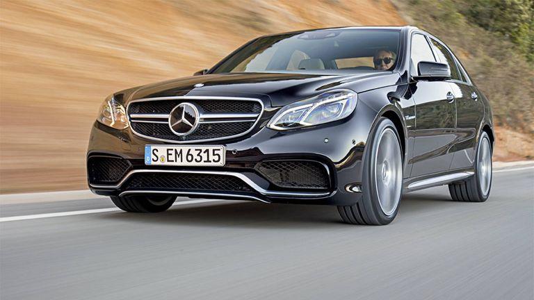 ... 2013 Mercedes-Benz E63 AMG S 4MATIC ...