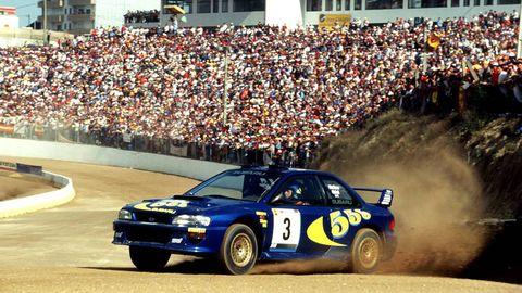 Wheel, Vehicle, Motorsport, Car, Rallying, Crowd, Racing, Auto racing, Automotive decal, Race car,