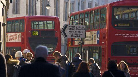 Mode of transport, Transport, Bus, Vehicle, Window, Public transport, Double-decker bus, Urban area, Passenger, City,