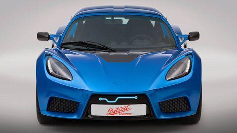 Mode of transport, Automotive design, Blue, Vehicle, Land vehicle, Headlamp, Hood, Car, Supercar, Automotive lighting,