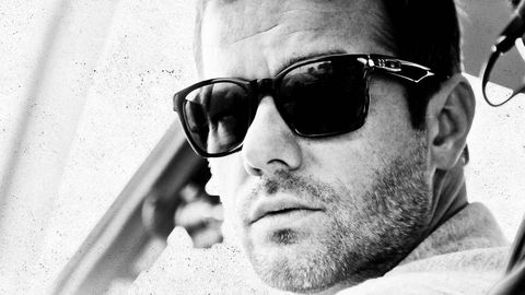 3ce89f3676397 Californian sunglass giant Oakley launched an integrated brand campaign  yesterday in Europe featuring motorsport icons Fernando Alonso